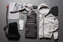 Modern Men's Clothing And Acce...