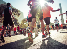 Semi Marathon Marseille Cassis