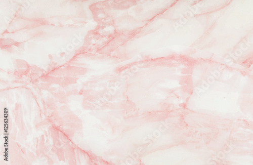 Cadres-photo bureau Roses Closeup surface abstract marble pattern at the pink marble stone floor texture background