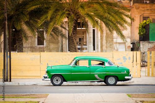 In de dag Havana Havana, Cuba