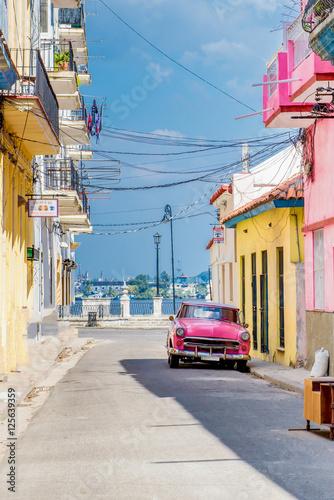 Poster Havana Havana, Cuba