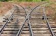 Converging Tracks 1