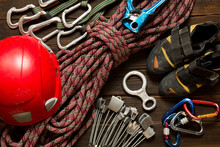 Climbing And Travel Equipment ...