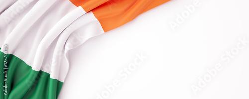 Photo Flag of Ireland