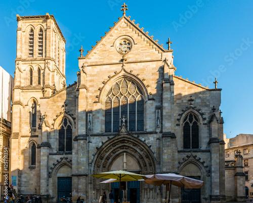 Église Saint-Pierre à Bordeaux, Gironde, Nouvelle ...