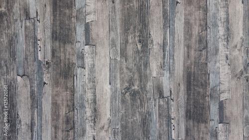Photo sur Toile Bois Texture of wood background closeup