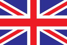 Great Britain Vector Flag