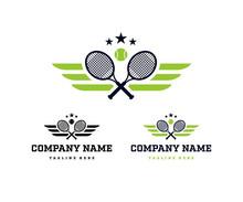 Wings Racket  Ball Tennis Star...