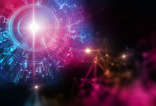 Astrology And Alchemy Sign Bac...