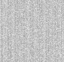 The Pattern Of Thin Black Grun...