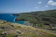 Strand von La Gomera Kanarische Inseln Spanien