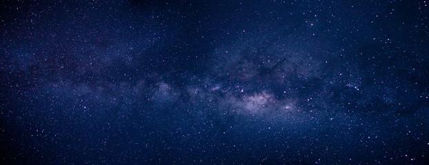 Milky Way and Stars at Atacama Desert