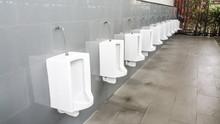 Toilet. Toilet Men's Room. Toi...