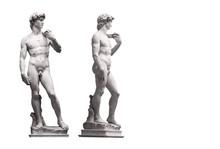 David Statue By Michelangelo I...