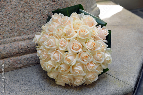 Wwwbouquet Sposait.Bouquet Sposa Rose Buy This Stock Photo And Explore Similar