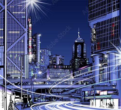 hong-kong-night-view