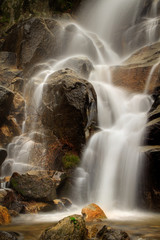 Fototapeta Wodospad Wildcat Falls
