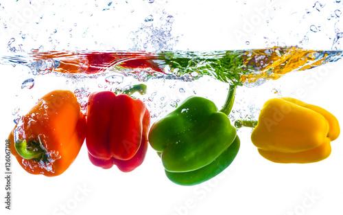 papryki-w-wodzie