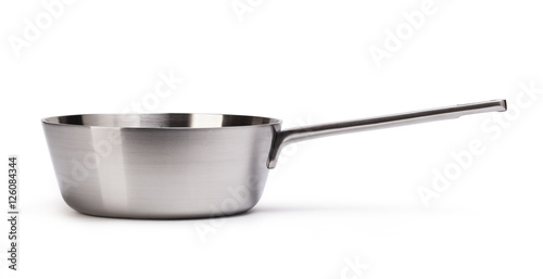 Carta da parati Stainless pan