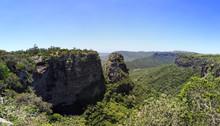 Durban Oribi Gorge