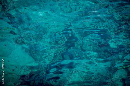 Fotografía  Прозрачная вода возле коралловых рифов. Красное Море, Египет