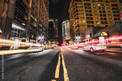 Foto op Plexiglas Chicago Streets