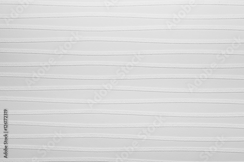 Poster Metal White paper texture or background