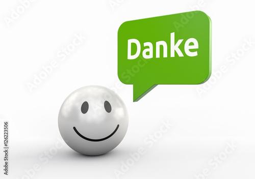 Smiley danke Danke smiley