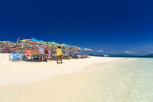 Koh Khai Island. Phuket, Thailand.