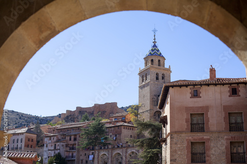 Photo Albarracín (Teruel, Aragón, España)