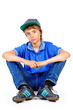 boy adolescent