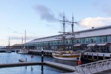 Hobart, Tasmania, Harbor