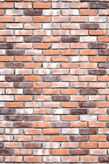Fototapeta Old brick wall texture and background.