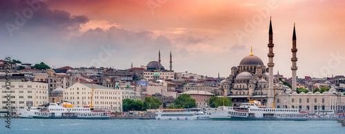 Istanbul Wallpaper Mural