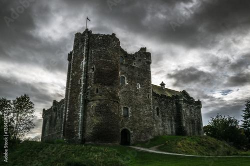 Plakat Doune Castle, Szkocja