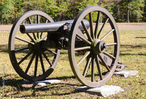Photo Chickamauga and Chattanooga National Military Park