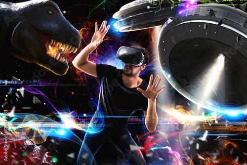 Zdjęcie XXL Świat gier wideo