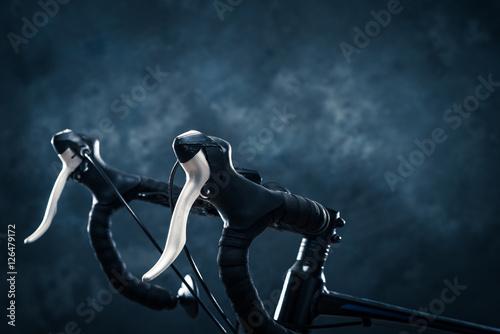 Foto op Canvas Fietsen ロードバイク サイクリング