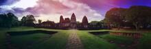 Phimai Historical Park At Nakhonratchasima Province, Thailand