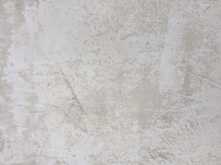 Texture from polished concrete