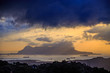 Gibraltar am Morgen