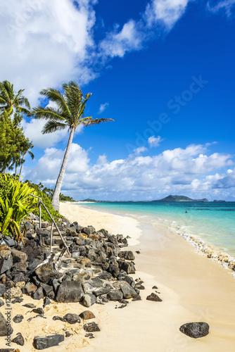 Lanikai Beach Kailua Oahu Hawaii