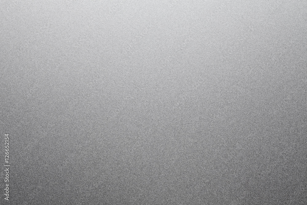 Fototapety, obrazy: Matte silver texture background, Close-up.