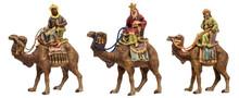 Heilige Drei Könige, Alte Ant...