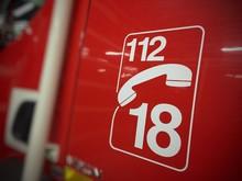 18-112, Numéros D'urgence