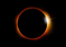 """Solar Eclipse """"Elements Of Thi..."""