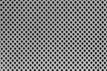 Mesh Fabric Texture Background