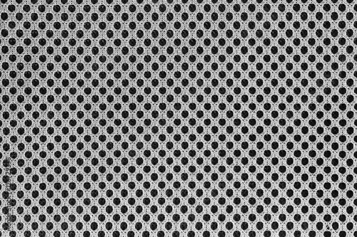 Fotografía mesh fabric texture background