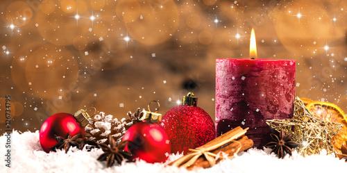 Photo  Weihnachten