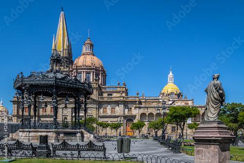 Guadalajara Cathedral - Guadalajara, Jalisco, Mexico